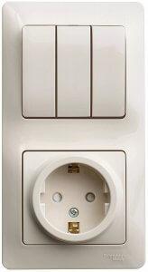Грамотная электрика в ванной комнате, правильное расположение розеток и выключателей, безопасный электромонтаж и эксплуатация ванной.