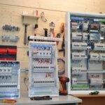 Сборка электрощитов на заказ