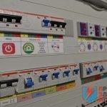 Маркировка электрощитов