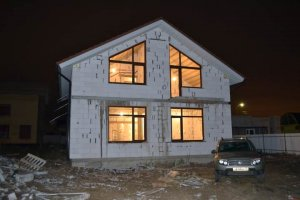 Электромонтаж в загородных домах