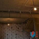 электрика в частном доме