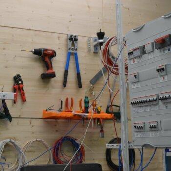 Проверка электрощита