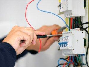 Электропроводка в квартире, монтаж электрики под ключ в квартирах, полный комплекс услуг, разводка электрики по квартире любой сложности, скидки.