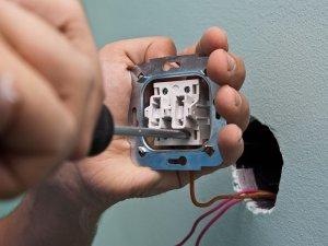 Электрик Фрязино, профессиональный электрик Фрязино на дом, Электромонтажные работы Фрязино по доступным ценам, Гарантия на электромонтаж, скидки.