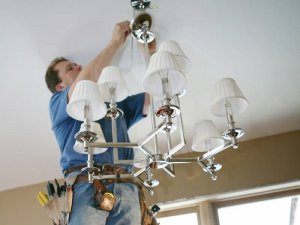 Электрик Юбилейный, профессиональный электрик вызов на дом в г Юбилейный, электромонтажные работы по доступной цене, скидка на электромонтаж до 20%.